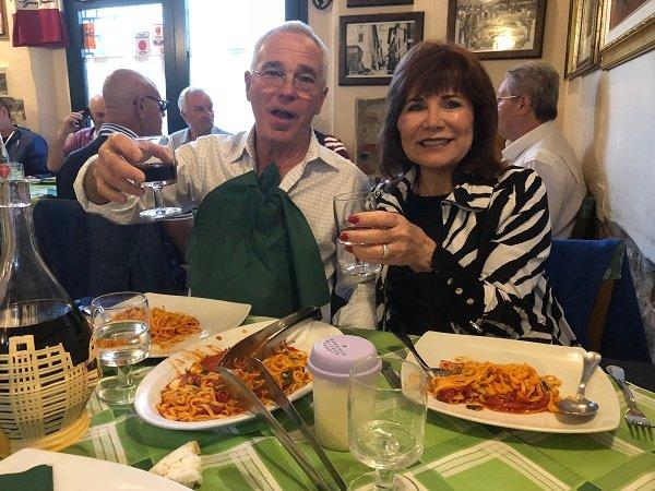 Tuscany Untouched: Indulge