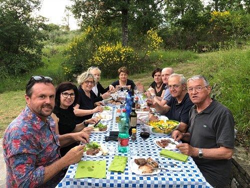 Tuscany Untouched: Grandiosa Toscana Tour